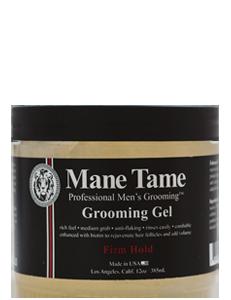 Mane Tame Grooming Gel 12 oz