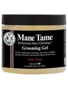 Mane Tame Grooming Gel Front