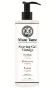 Vintage Shaving Gel Front SS