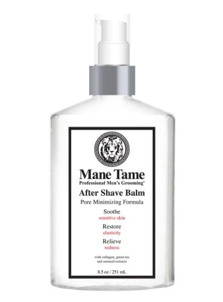 Mane Tame After Shave Balm 8.5oz