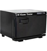 Mane Tame Mini Towel Warmer – Black