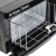 Mane Tame Mini Towel Warmer-Open_Closeup
