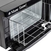 Mane Tame Mini Towel Warmer-Open_Closeup