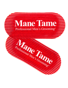 Mane Tame Hair Grippers - Ferrari Red
