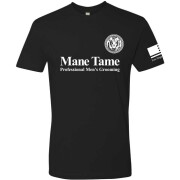 Mane Tame Shirts Front (New)