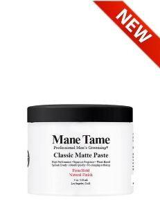 Classic Matte Paste New