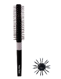 Mane Tame Revo Brush – Black