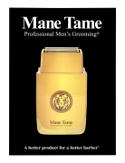 Mane-Tame-Shaver