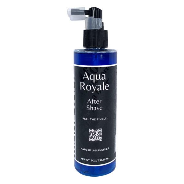 Mane Tame Aqua Royale 8oz After Shave